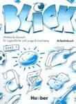 Blick 1 Zeszyt ćwiczeń w sklepie internetowym Booknet.net.pl