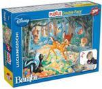 Puzzle dwustronne Bambi 204 w sklepie internetowym Booknet.net.pl