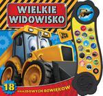 Wielkie widowisko w sklepie internetowym Booknet.net.pl