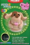 Pianko-masa Super Dough pies w sklepie internetowym Booknet.net.pl