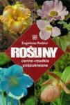 Rośliny cenne, rzadkie, poszukiwane w sklepie internetowym Booknet.net.pl