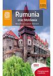 Rumunia oraz Mołdawia. Mozaika w żywych kolorach w sklepie internetowym Booknet.net.pl