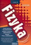 Fizyka 3 + ściąga w sklepie internetowym Booknet.net.pl