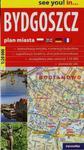 Bydgoszcz plan miasta 1:20 000 w sklepie internetowym Booknet.net.pl