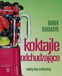 KOKTAJLE ODCHUDZAJĄCE BR REBIS 9788378187424 w sklepie internetowym Booknet.net.pl