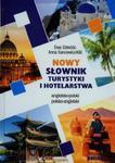 Nowy słownik turystyki i hotelarstwa. Angielsko-polski i polsko-angielski w sklepie internetowym Booknet.net.pl