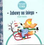 Zabawy na śniegu Przygody Fenka w sklepie internetowym Booknet.net.pl