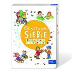 Odkrywam siebie. Szkoła tuż tuż. Roczne przygotowanie przedszkolne. Pakiet (Box) w sklepie internetowym Booknet.net.pl