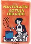 Nastolatki gotują obiadki w sklepie internetowym Booknet.net.pl