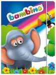 Teczka z gumką A4 Bambino Standrard mix 10 sztuk w sklepie internetowym Booknet.net.pl