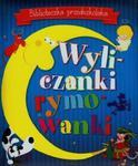 Wyliczanki rymowanki. Biblioteczka przedszkolaka w sklepie internetowym Booknet.net.pl