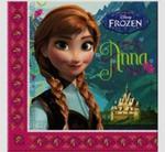 Serwetki Frozen 20 sztuk w sklepie internetowym Booknet.net.pl