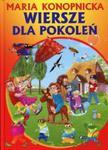 Wiersze dla pokoleń w sklepie internetowym Booknet.net.pl