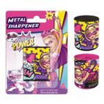 Temperówka metalowa Barbie w sklepie internetowym Booknet.net.pl