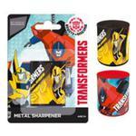 Temperówka metalowa Transformers w sklepie internetowym Booknet.net.pl