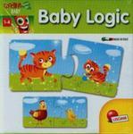 Carotina Baby logic w sklepie internetowym Booknet.net.pl