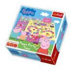 Peppa Party Time w sklepie internetowym Booknet.net.pl