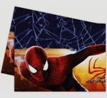 Obrus plastikowy Spider-Man 120x180 cm w sklepie internetowym Booknet.net.pl