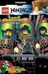 LEGO Ninjago Komiks. 7. LEGO Ninjago Komiks w sklepie internetowym Booknet.net.pl