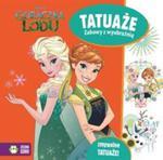 Gorączka Lodu. Tatuaże w sklepie internetowym Booknet.net.pl