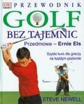 Golf bez tajemnic Przewodnik w sklepie internetowym Booknet.net.pl