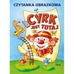 Cyrk jest tutaj w sklepie internetowym Booknet.net.pl
