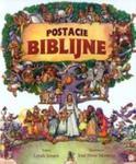 Postacie Biblijne w sklepie internetowym Booknet.net.pl