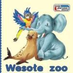 Wesołe zoo w sklepie internetowym Booknet.net.pl