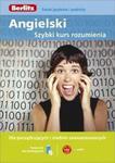 Szybki kurs rozumienia język angielski w sklepie internetowym Booknet.net.pl