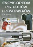 Encyklopedia pistoletów i rewolwerów w sklepie internetowym Booknet.net.pl