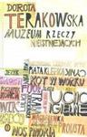 MUZEUM RZECZY NIEISTNIEJĄCYCH w sklepie internetowym Booknet.net.pl