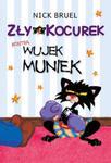 Zły Kocurek kontra wujek Muniek w sklepie internetowym Booknet.net.pl