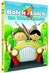 Bolek i Lolek na wakacjach DVD w sklepie internetowym Booknet.net.pl
