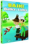 Bajki Bolka i Lolka DVD w sklepie internetowym Booknet.net.pl
