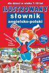 ILUSTROWANY SŁOWNIK JĘZYKA ANGIELSKIEGO (Z PŁYTĄ AUDIO) w sklepie internetowym Booknet.net.pl