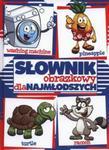 Słownik obrazkowy dla najmłodszych - angielski w sklepie internetowym Booknet.net.pl