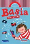 Basia uczy i bawi. W krainie pociągów w sklepie internetowym Booknet.net.pl