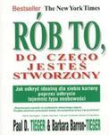 Rób to, do czego jesteś stworzony w sklepie internetowym Booknet.net.pl