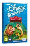 Disney Kraina Gier Król Lew Powrót do lwiej ziemi w sklepie internetowym Booknet.net.pl