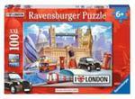 Puzzle XXL Kocham Londyn 100 w sklepie internetowym Booknet.net.pl