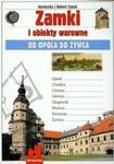 Zamki i obiekty warowne Od Opola do Żywca w sklepie internetowym Booknet.net.pl
