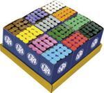 Zestaw plastelin Astra - plastelina 12 kolorów x 15 sztuk (180 sztuk) w sklepie internetowym Booknet.net.pl