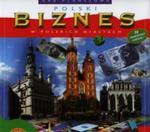 Polski biznes w polskich miastach w sklepie internetowym Booknet.net.pl