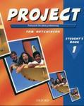 Project 1 Student's Book w sklepie internetowym Booknet.net.pl