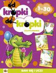Od kropki do kropki 1-30 w sklepie internetowym Booknet.net.pl