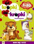 Od kropki do kropki 1-50 w sklepie internetowym Booknet.net.pl