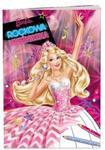 Malowanka. Barbie Rockowa Księżniczka w sklepie internetowym Booknet.net.pl