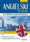 Angielski nie gryzie! dla średnio zaawansowanych w sklepie internetowym Booknet.net.pl