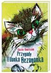Przygody Filonka Bezogonka w sklepie internetowym Booknet.net.pl