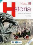 Historia. Klasa 3. Gimnazjum. Podręcznik w sklepie internetowym Booknet.net.pl